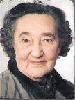 Maisie Joan Hadaway nee Corbet